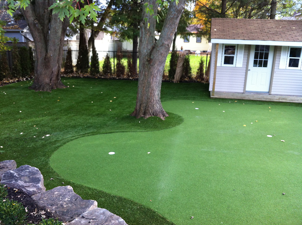 TREES,-artificial-grass-GOLF-GREEN-+-GRASS